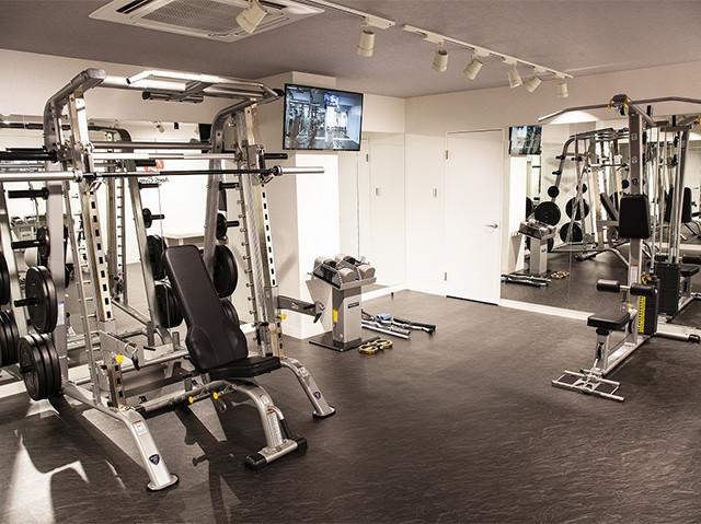 AeeS Gym(エースジム)の画像